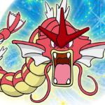 【金銀水晶版】紅色暴鯉龍的傳說