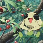 【金銀水晶版】森林的守護神